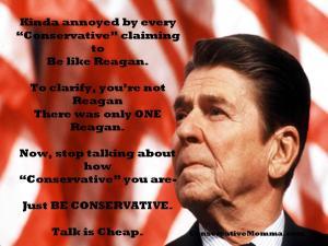 ReaganConservative