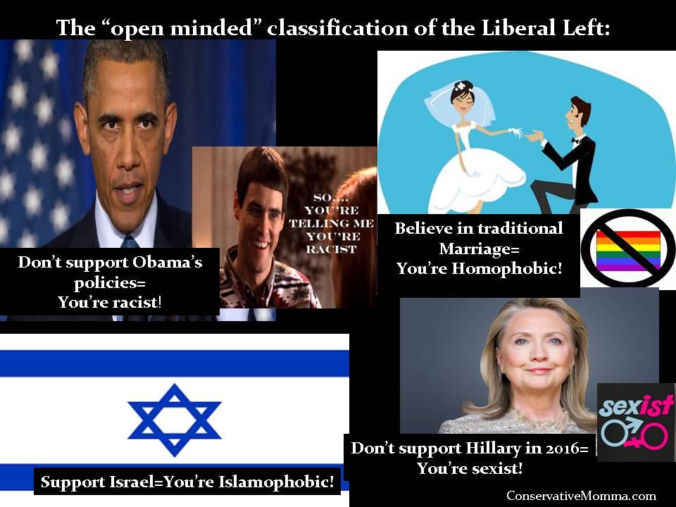 Liberal Classification