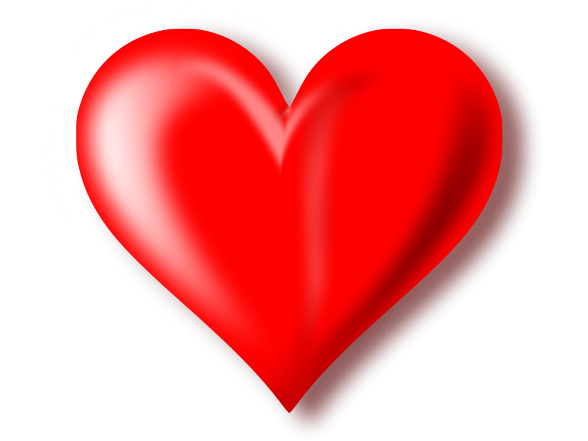 Download-3D-Red-Heart-Transparent-Background